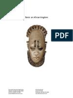 British Museum Benin Art