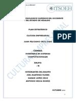 Proyecto Cultura Empresarial