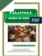 Tasawwuf the Spirit of Sufism