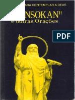 Seicho-No-Ie - Shinsokan E Outras Orações