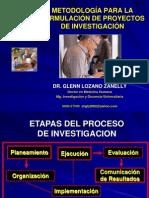 Metodologia Proyectos Unife 13.04.10