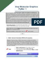 PyMol Basics