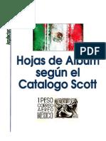 """Filatelia - MEXICO - Serie Permanente """"Arquitectura y Arqueología"""" (1950-1975)"""