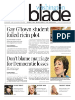 Washingtonblade.com, Volume 45, Issue 46, November 14, 2014