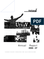 Ashiana Annual Report 07