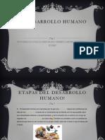 El Desarrollo Humano2