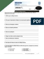 Unidad 1 Comunicacion grafica