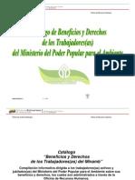 Catalogo de Beneficios y Derechos MINAMB.pdf