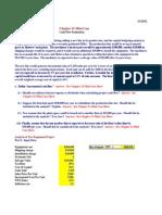 Ch11 13ed CF Estimation MinicMaster