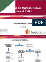 Congreso de Comercio Exterior - Carlos Campos Franco Expo AREQUIPA