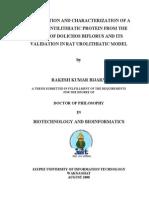Rakesh Bijarnia Ph.D thesis