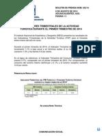 Indice crecimiento turismo INEGI.pdf