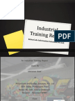 RebusCode Training Report