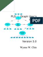 PLSGRAPH3.0Manual