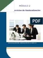 M2 - Los Servicios de Geolocalizacion V1.0 Revisando
