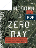 """Excerpt from """"Countdown to Zero Day"""
