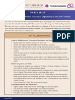 Economic Diplomacy Policy Brief CPR.pdf