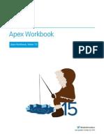 Salesforce_Apex_ Workbook