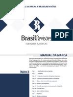 Manual da Marca Brasil Revisões