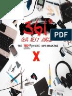 TedxRyerson