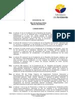 Acuerdo 142_Listados SQP, DP y De