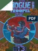 Rogue Trooper Classics #7 (of 8) Preview