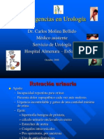 Emergencias en Urología.ppt
