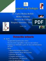 Emergencias en Urología.ppt