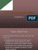 7.BJT Transistor Modeling.ppt