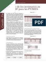 Costos Inventarios Pymes Contable - Financiero 3
