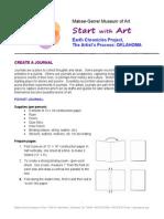Pre-K & Elementary Start With Art
