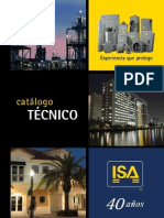 Catalogo materiales electricos