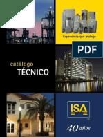 Catalogo materiales electricos