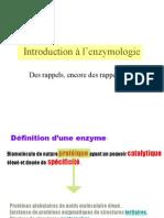 Enzymologie
