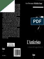 Anticristo Ed. Lipa
