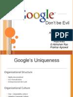 Google Presentationw Edited