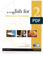 English for IT 2 Pearson (1)