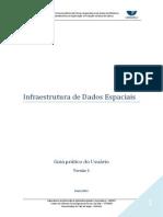 Infraestrutura de Dados Espaciais V1