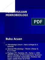 Pendahuluan Mikro U(2)