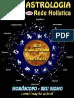 Astrologia Rede Holistica 2010 1
