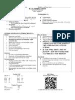 algebra i syllabus 14 15