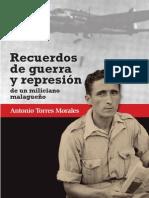 TodosLosNombres Doc421 Pag 130-135 Recuerdos de Guerra Civil y Represion