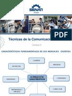 tecnicas de la comunicacion escrita (resumen)