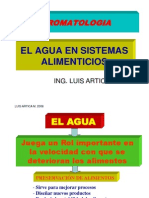 ISOTERMAS DE ADSORCIÓN 2008 bromatologia.ppt