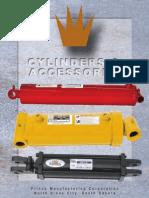 CILINDROS HIDRAULICOS manual de uso