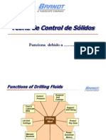 B. Teoria de Control de Solidos 1