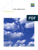 Cloud Types for Observers Rev 2014