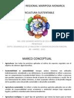 Sexto Foro Regional Mariposa Monarca