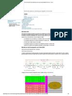 Guía de Solución de Problemas Para La Jerarquía Digital Síncrona - Cisco