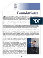 CrossFit Journal - Foundations